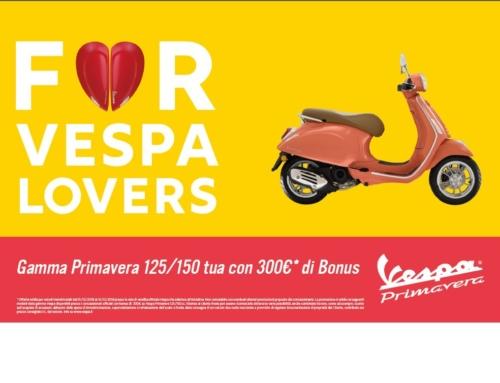 Vespa Gamma Vespa 125/150 tua con 300 euro di bonus
